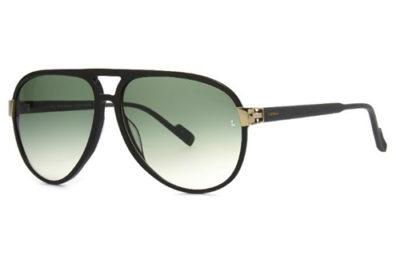 Locman LOCS015/GRE green 60 Unisex Sunglasses