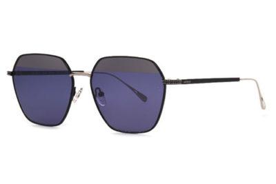 Locman LOCS021/BLK black 59 Unisex Sunglasses