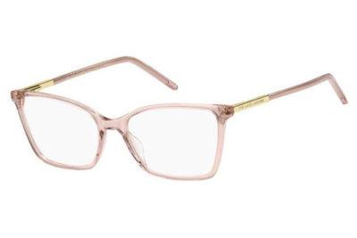 Marc Jacobs Marc 544 35J/17 PINK 54 Women's Eyeglasses