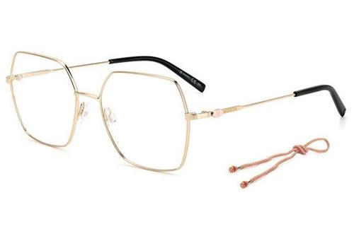 Missoni Mmi 0082 J5G/17 GOLD 54 Women's Eyeglasses
