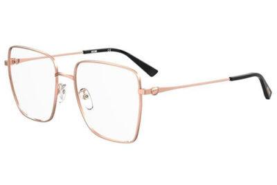 Moschino Mos577/g DDB/18 GOLD COPPER 56 Women's Eyeglasses