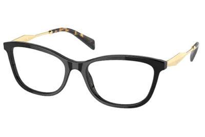 Prada 02YV 1AB1O1 54 Women's Eyeglasses