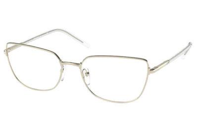 Prada 59YV ZVN1O1 53 Women's Eyeglasses